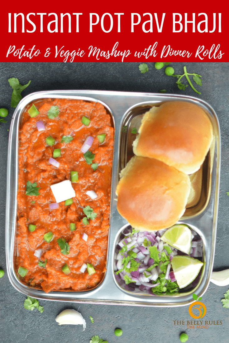 Pav Bhaji Recipe How To Make Pav Bhaji Mumbai Pav Bhaji Recipe Recipe Bhaji Recipe Pav Bhaji Recipes
