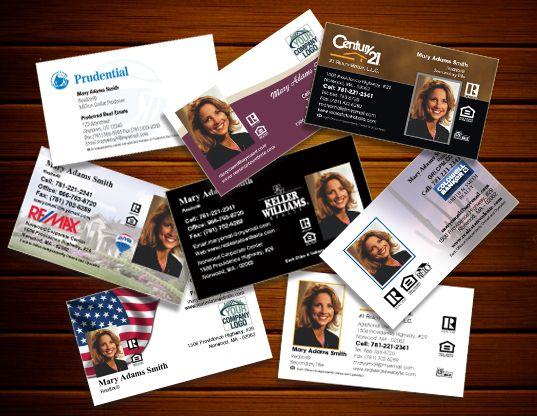 Effective real estate business cards make an impression visit http visit httpbestprintbuyblog20160114effective real estate business cards make an impression reheart Images