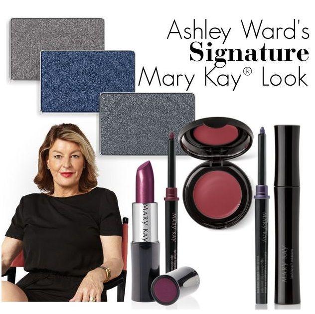 Introducing Mary Kay Global Makeup Artist Ashley Ward Ashley S Versatility And Creativity As A Makeup Artist Have Mary Kay Cosmetics Mary Kay Makeup Mary Kay