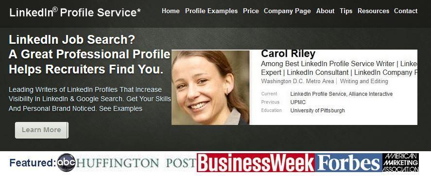 Carolyn Riley Linkedinprofile Profile Pinterest
