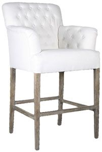 Fantastic Super Fancy Tufted Bar Stools House Styles Bars For Home Andrewgaddart Wooden Chair Designs For Living Room Andrewgaddartcom
