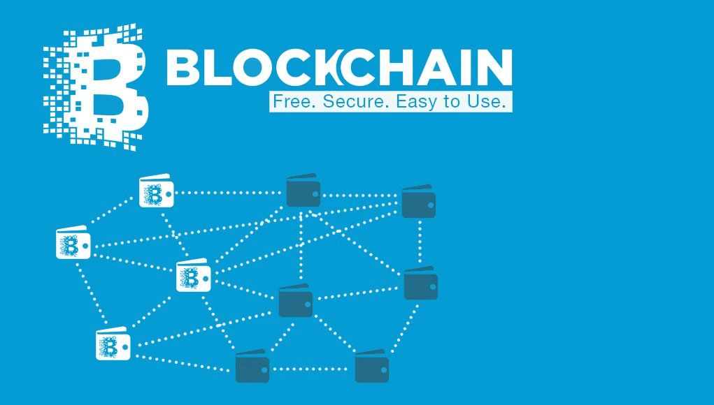 Bitcoin Wallet Blockchain Adds Ethereum Support Learn More About This Amazing Financial Technolo Blockchain Blockchain Technology App Development Companies