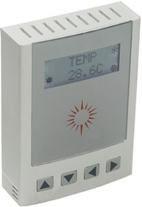 Picture of TEMCO TSTAT6 | Modbus Products at Control Maven | Cooking