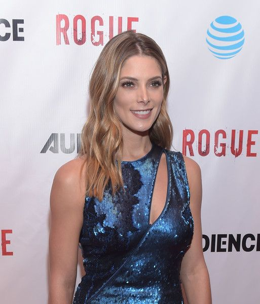 Ashley Greene Photos - Premiere of DirecTV's 'Rogue' - Arrivals - Zimbio