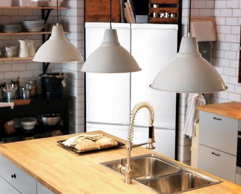 Arbeitsplatte für die Küche - holz arbeitsplatte küche