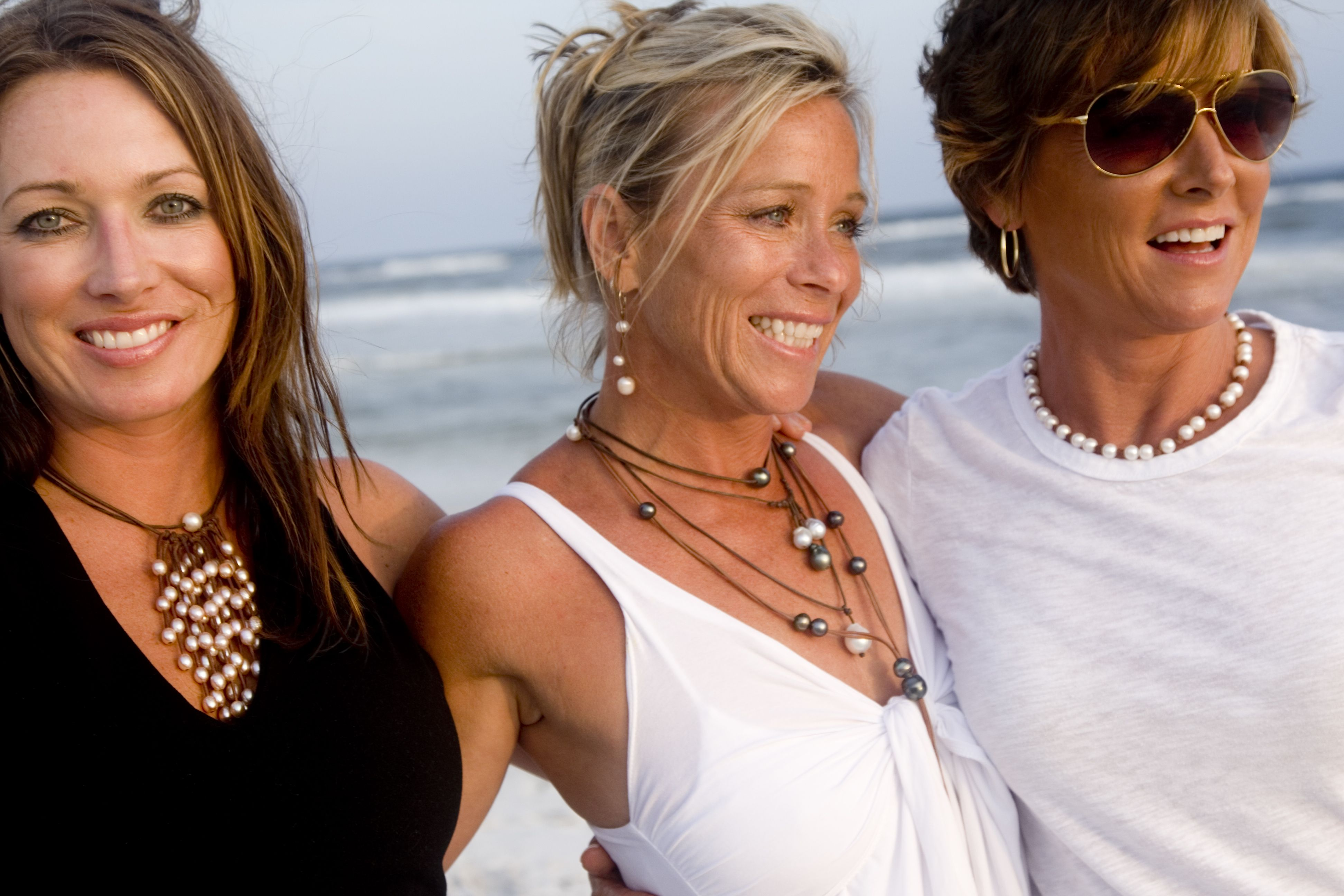 Pearl Girls In Seaside Fl Jewelry By Wendy Mignot 30a