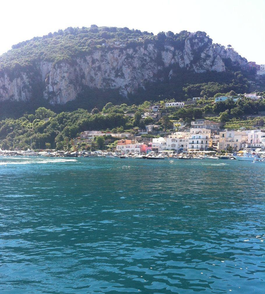 Capri Mare #FirstSight