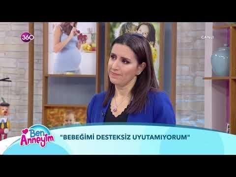 Ben Anneyim Programı tv360 21.01.2019 - YouTube