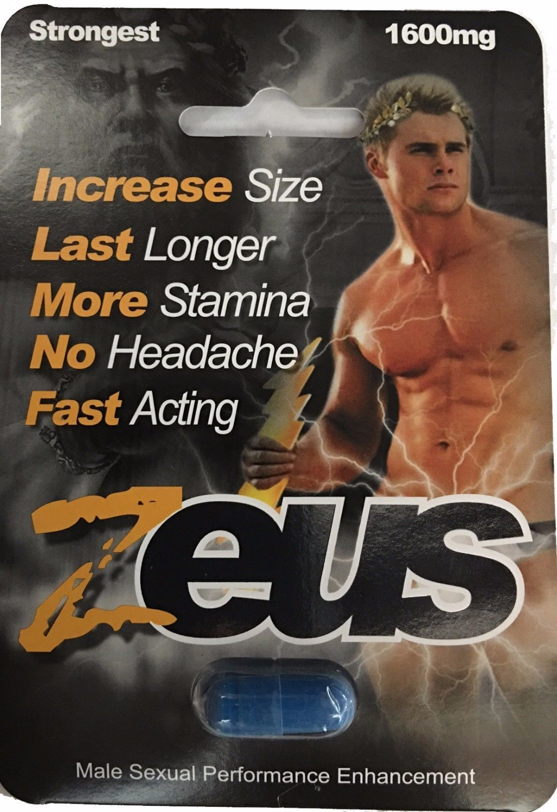 male sexual performance enhancement pills