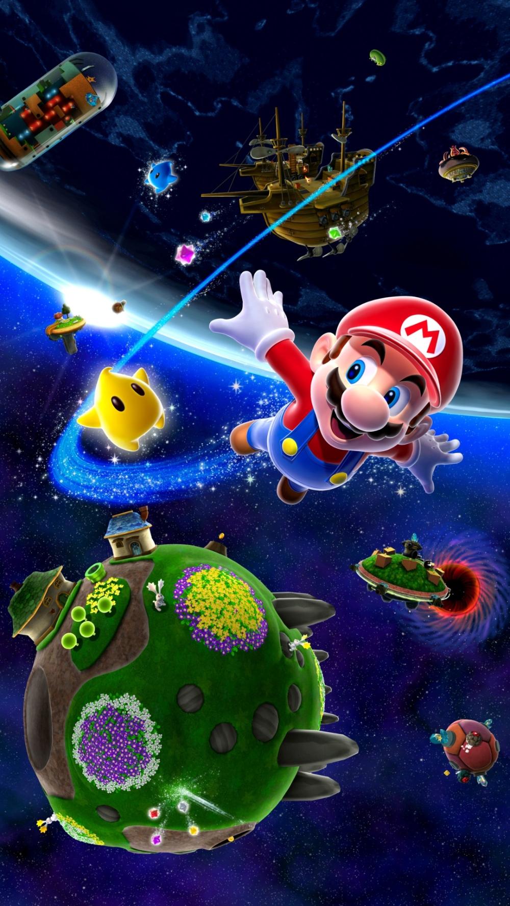 Pin By Eudy Arias On Mario Super Mario Art Super Mario Galaxy Mario Bros