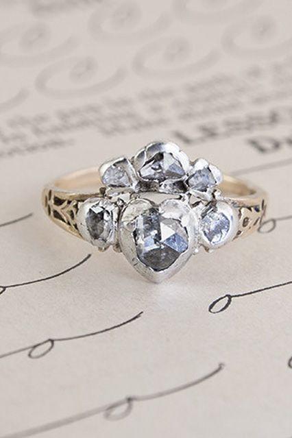 10 Lady GagaInspired Engagement Rings That Stun Lady gaga