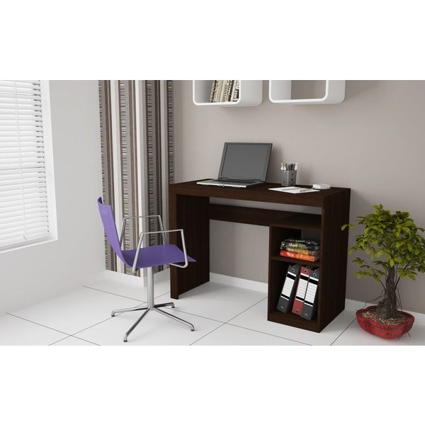 Manhattan Comfort Aosta Cubby Desk Furniture Desk Home Office
