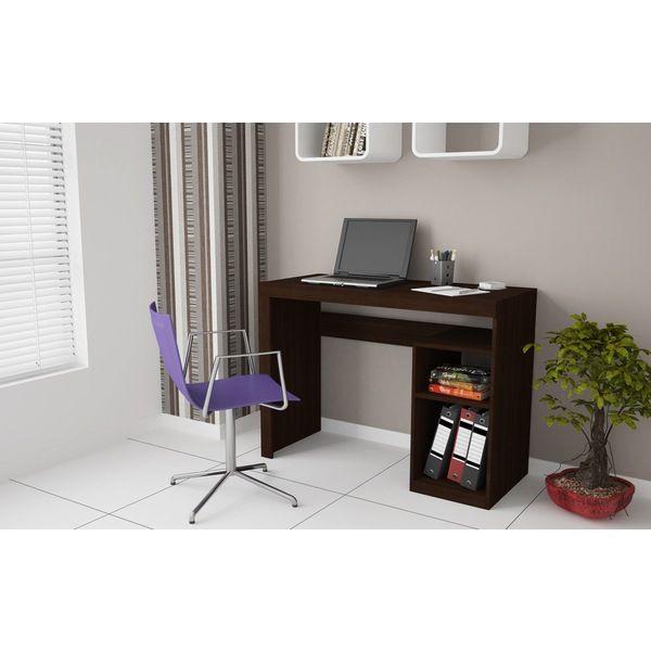 Manhattan Comfort Aosta Cubby Desk