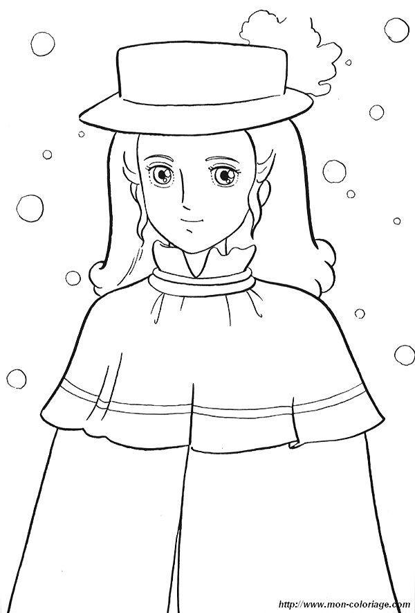 Princesse sarah coloriages dessins anim s princess coloring pages coloring pages et - Dessin anime de princesse sarah ...