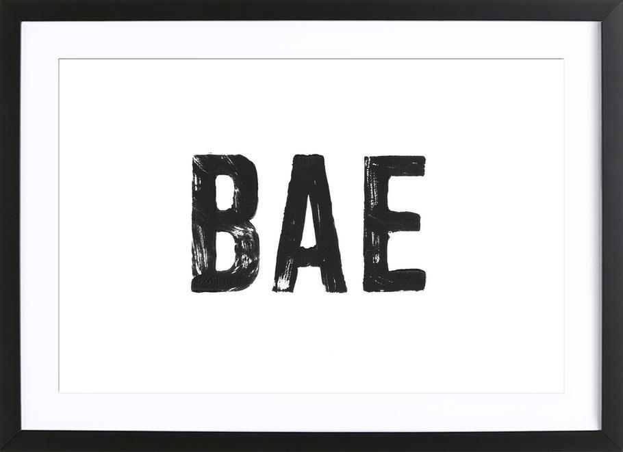 BAE Premium Poster gerahmt Jetzt bestellen unter: https://moebel ...
