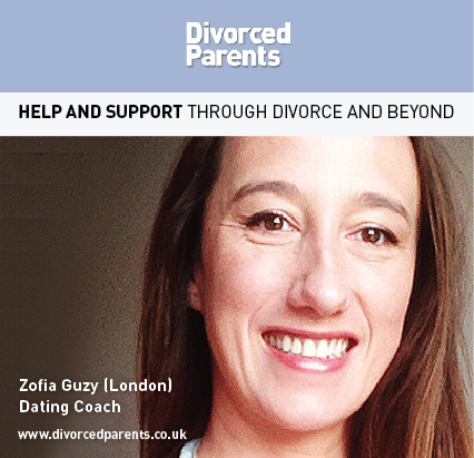 Divorced dating london