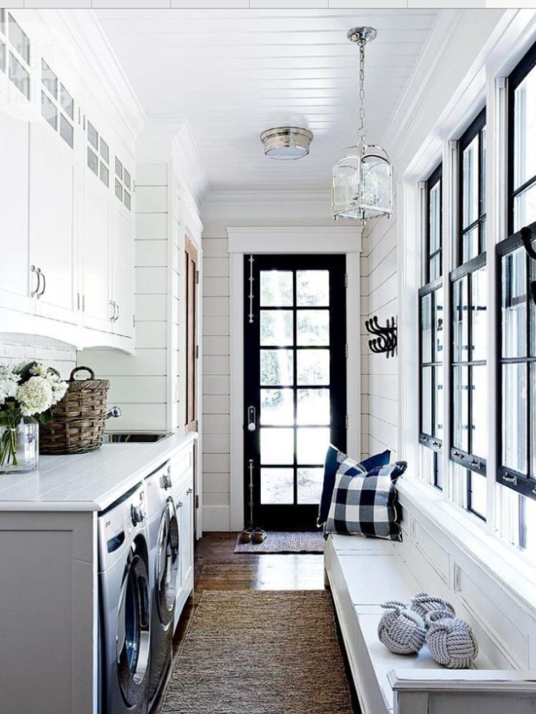 22 Absolutely fabulous mudroom entry design ideas  Mudroom