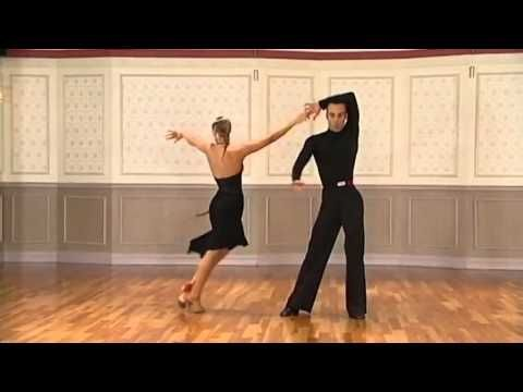 Learn Basic Rumba Routine By Franco Formica Oxana Lebedew Rumba Private Dance Lessons Rumba Dance