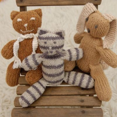 Free Knitting Patterns You Have To Knit Toy Patterns And Knit Animals