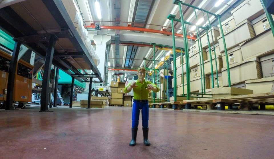 Business Tours Factory Tours Tours Adventure