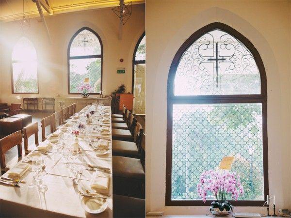 The White Rabbit Garden Wedding Venue In Singapore 10 Intimate Venues