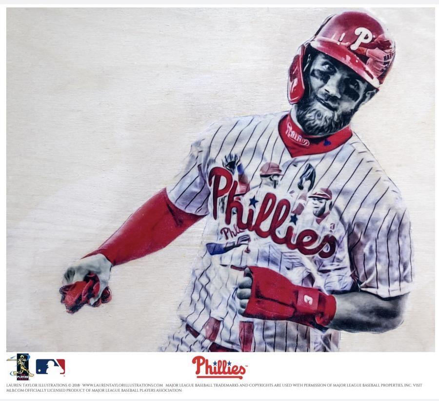Philly Harper Philadelphia Phillies Bryce Harper Phillies Bryce Harper Philadelphia Phillies