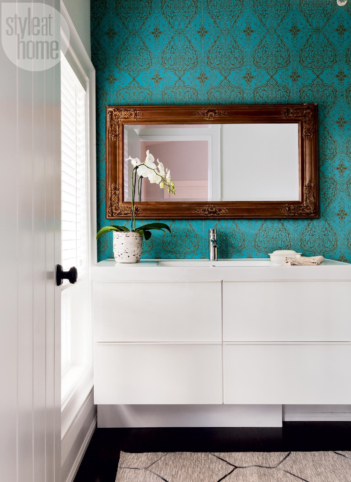 Easy bathroom design formulas for instant style success | Bathroom ...