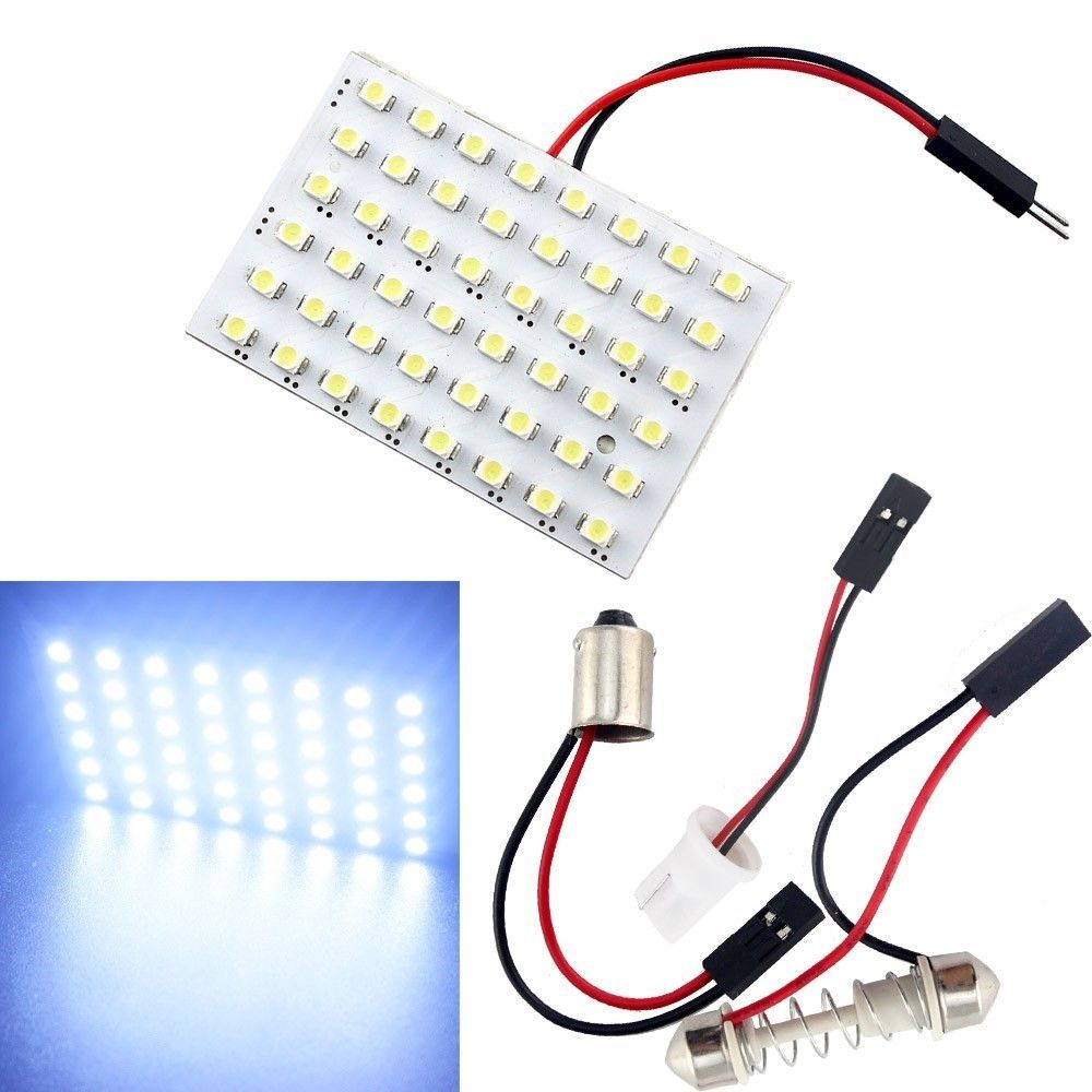 China Led Auto Dome Lamp, China Led Auto Dome Lamp