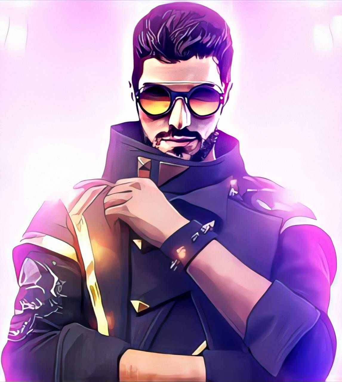 Download Dj Alok Free Fire Wallpaper By F4isk4 91 Free On Zedge Now Browse M Download Cute Wallpapers Cute Panda Wallpaper Animated Wallpapers For Mobile Free fire wallpaper hd download alok