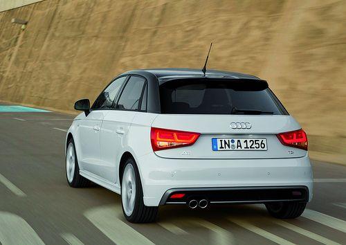 Audi A1 Sportback S Line Voitures Et Motos Voiture Motos