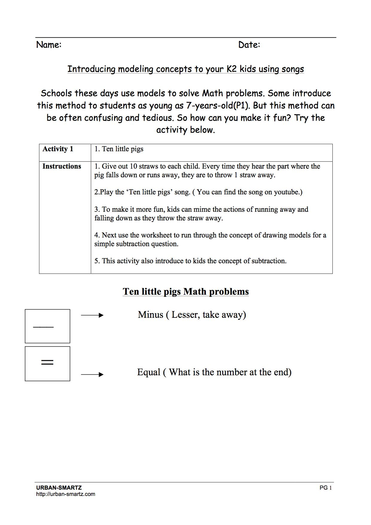 Uncategorized Maths Worksheets For 7 Year Olds mathsubtraction model concept 5 to 7 years old maths find this pin and more on worksheets old