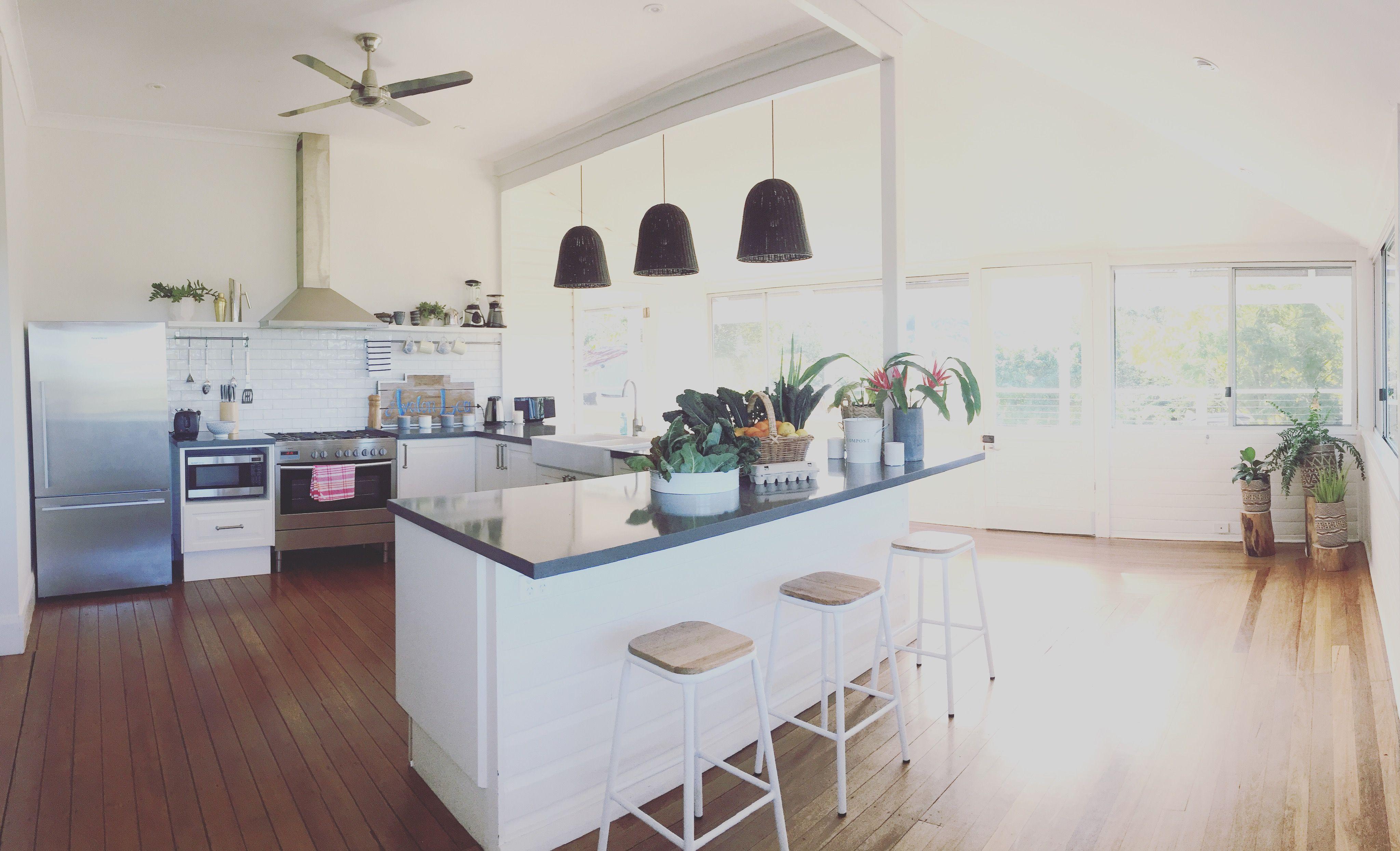 Contemporary Homestead Kitchen Gift - Kitchen Cabinets | Ideas ...