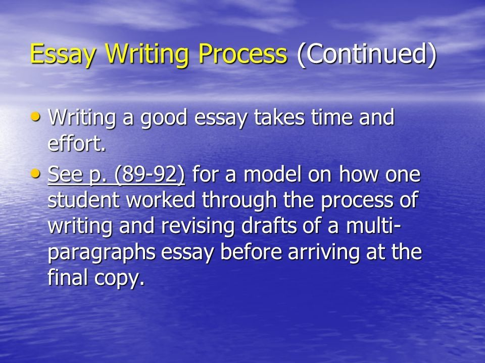 Essay on quality and customer satisfaction