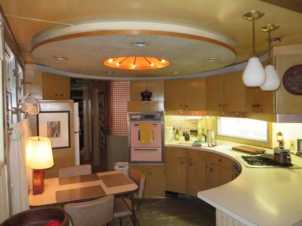Airstream For Sale Bc >> 1959 Spartan Carousel 10 x 50 vintage mobile home/trailer