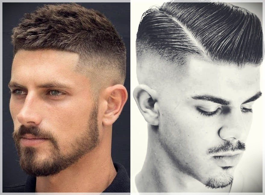29+ Mens casual hairstyles 2019 ideas in 2021