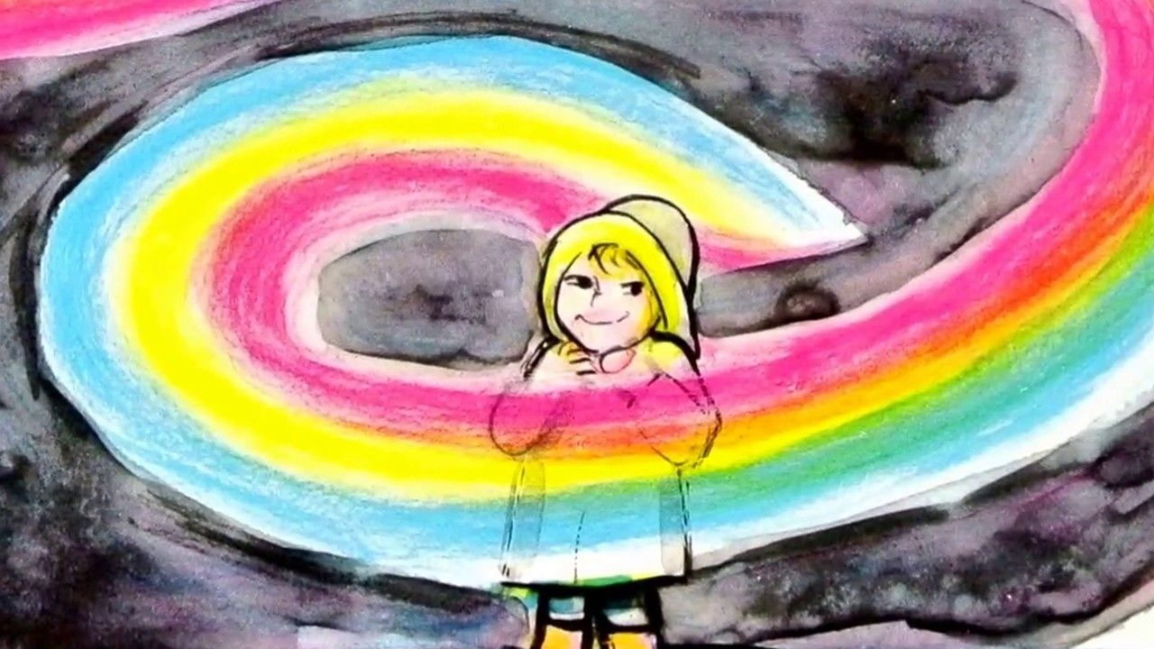 A Rainbow Of My Own Read Aloud Stories For Kids Pinterest