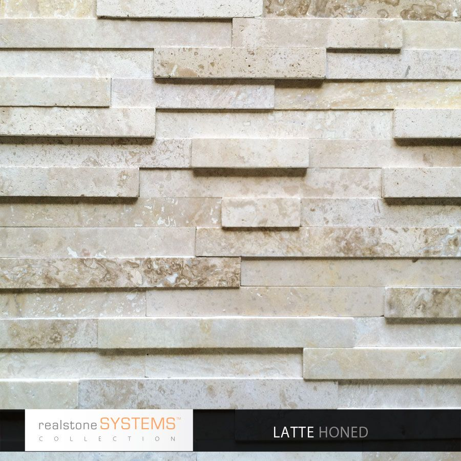 For Fireplace Latte Honed Collection Veneers From