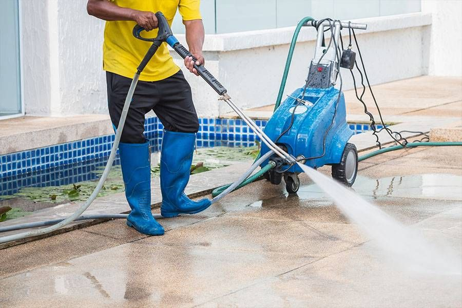 Are You Searching For Commercial Pressure Washing We Can Make Your Business Look New Again With State Of Best Pressure Washer Pressure Washer Pressure Washing