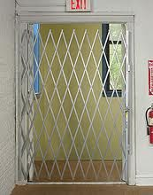 Commercial U0026 Indsutrial Grade Galvanized Pivot Security Door Gates Are A  Good Investment.