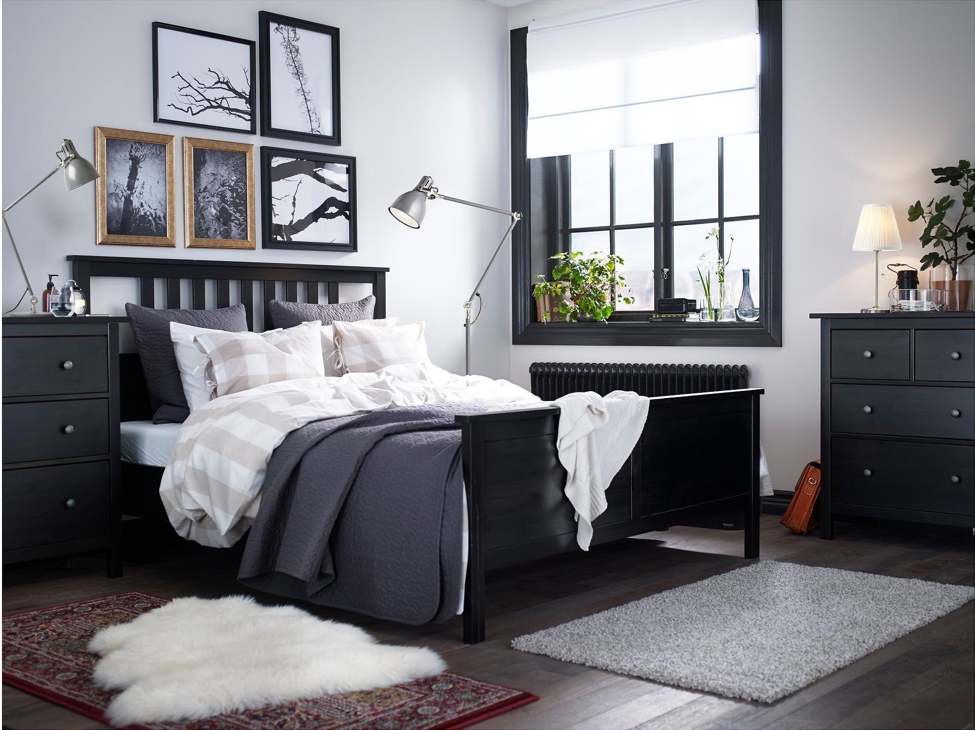 ikea bedroom furniture ikea hemnes bed