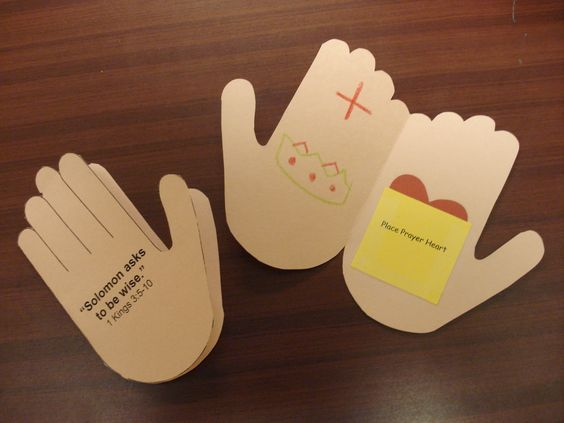 Manualidad El Rey Salomon: Pin De Escuela De Manualidades Bezaleel En Manualidades