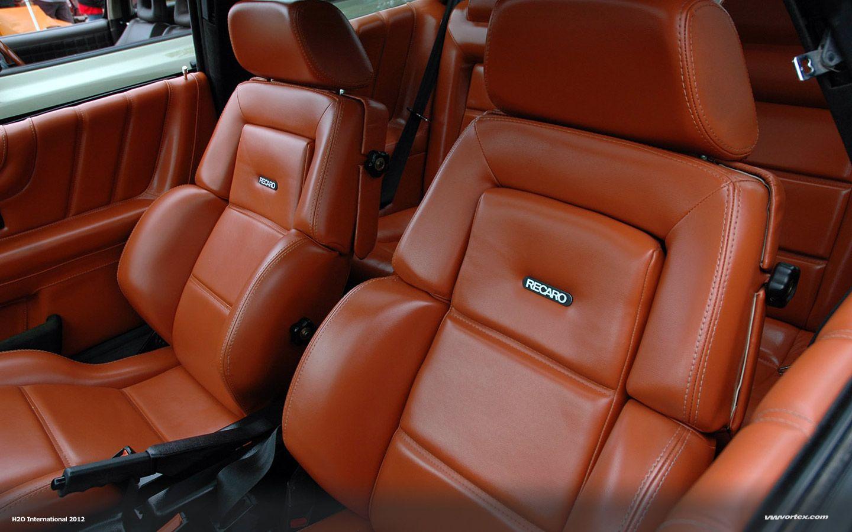 Corrado Custom Interior   Interiores de auto   Pinterest