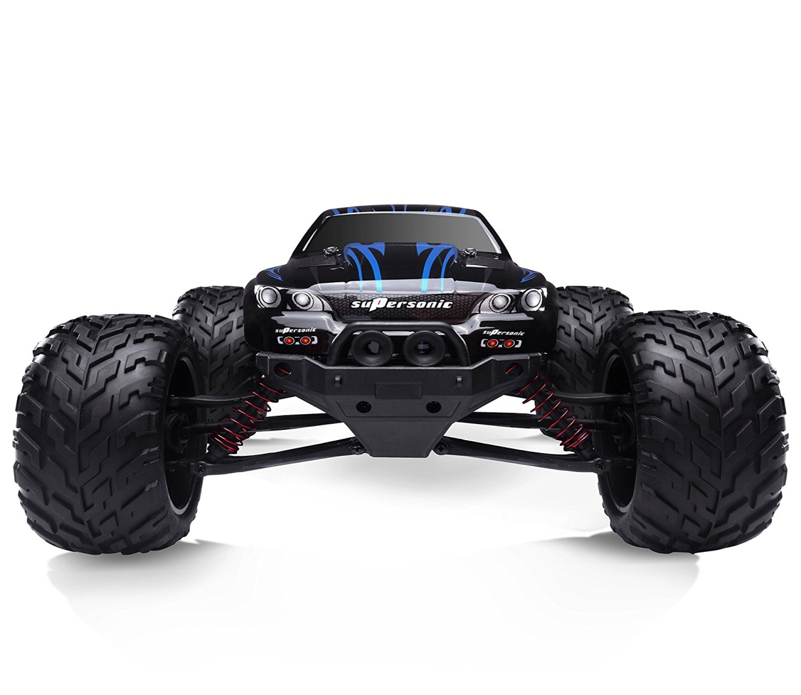 Another crazy fast RC car that you should own. Learn why