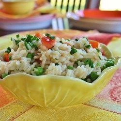 tastycookery | Mexican Vegetable Rice