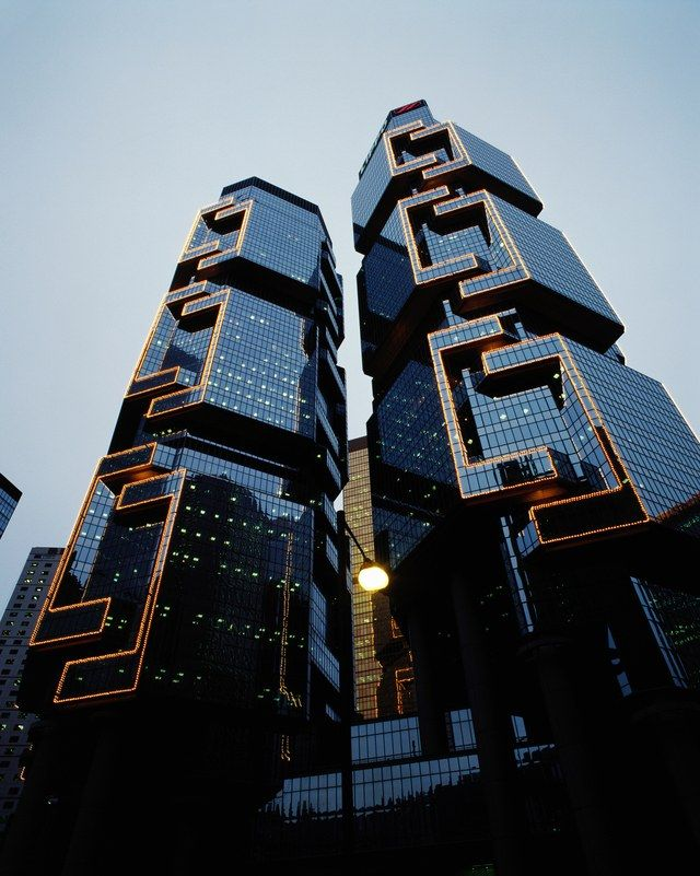 The 18 Ugliest Skyscrapers In The World | Skyscrapers, Architectural Digest  And Architecture