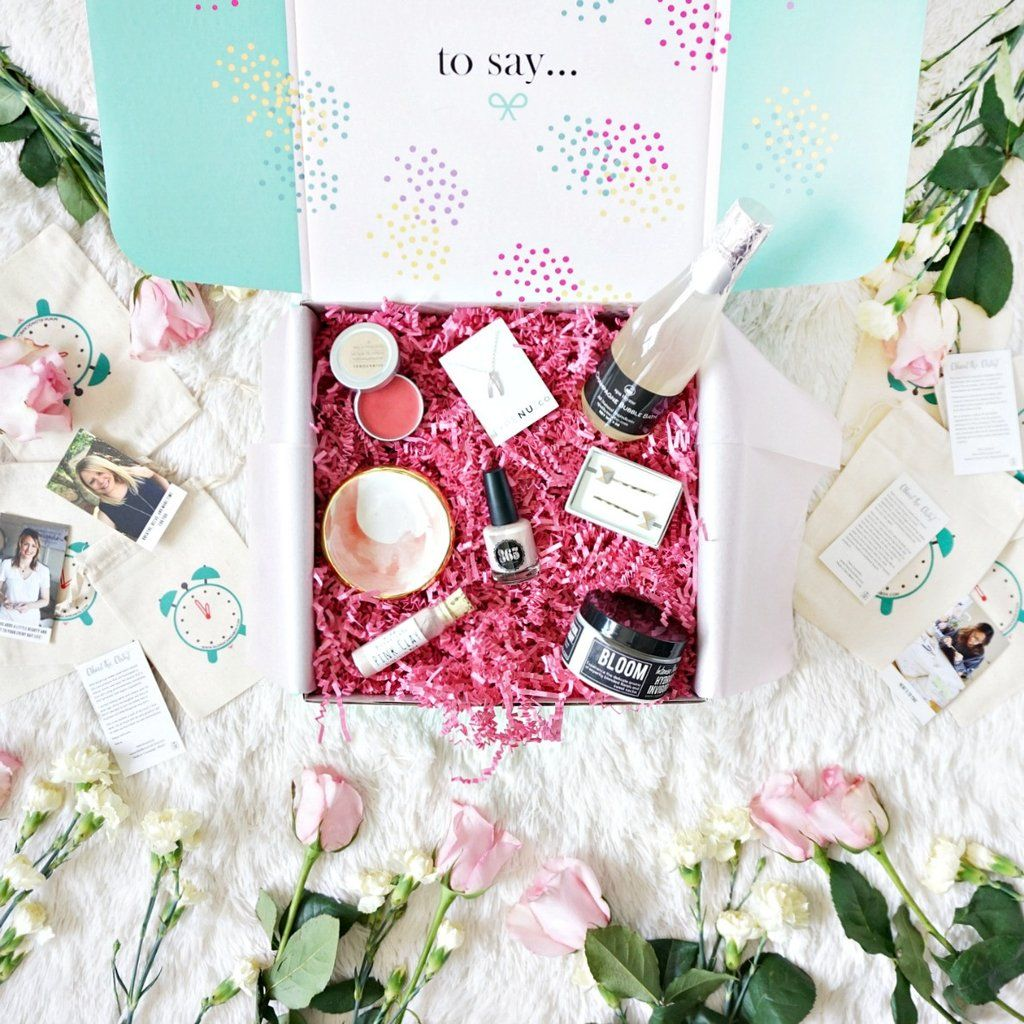 The Bride Box | Bachelorette parties, Bridal showers and Wedding