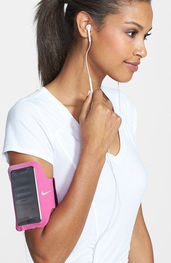 compagno congelatore agenzia  Nike 'E2 Prime Performance' Running Armband | Nordstrom | Running arm band,  Running, Arm band