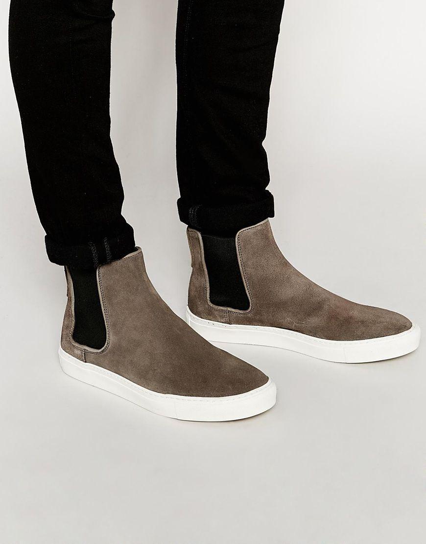 Tendencias 2015 Otoño Zapatos Hombre Y Invierno 2016 Moda Calzado qgaRYY
