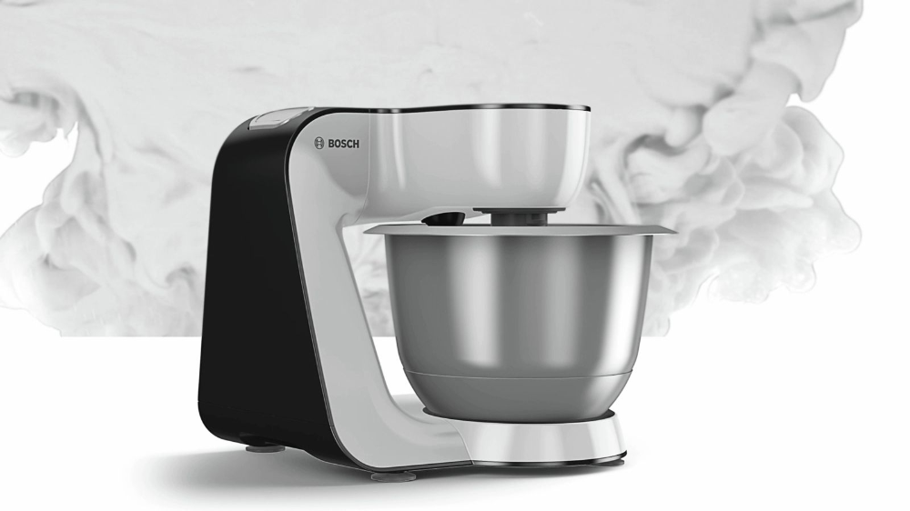 Mum 5 Kuchenmaschine Bosch Bosch Kuche Kuchenmaschine