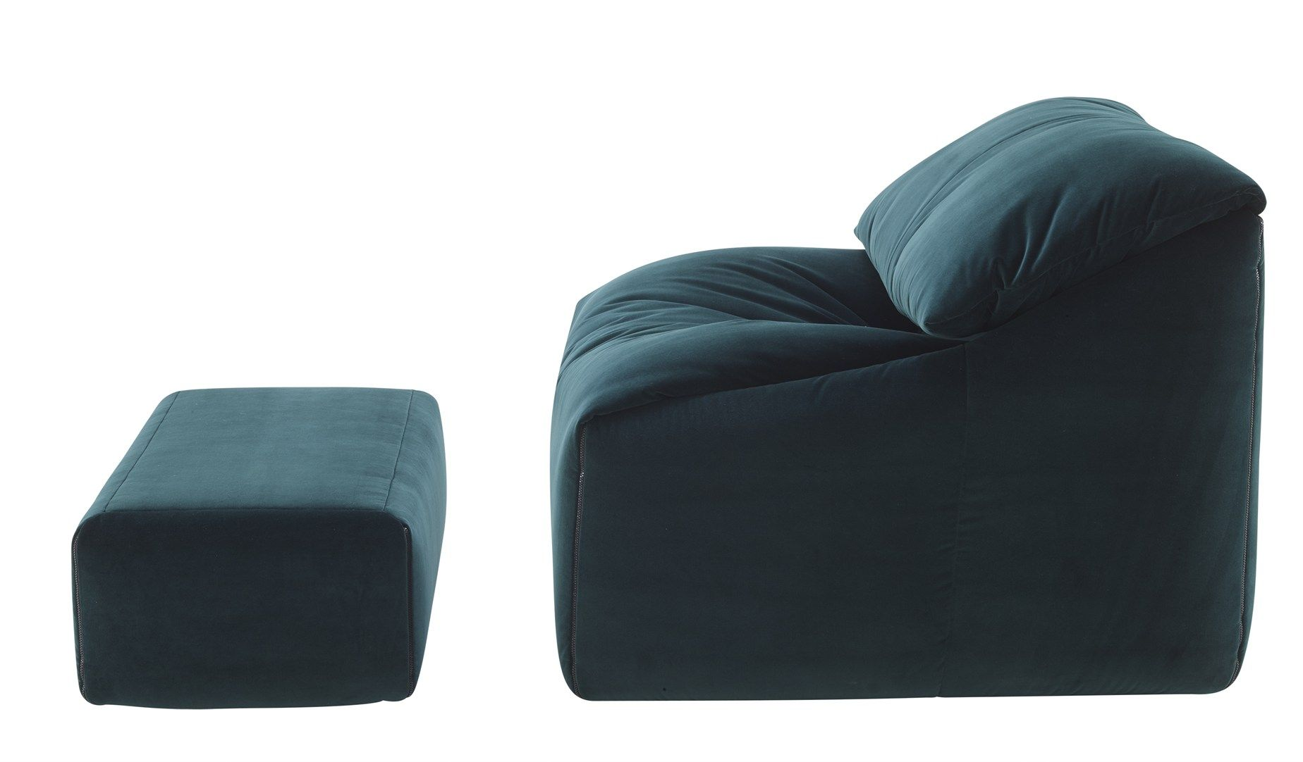 Timeless Design: Plumy Sofa By Annie Hiéronimus For Ligne Roset